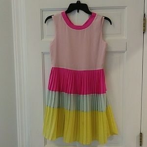 Baker by Ted Baker girls dress